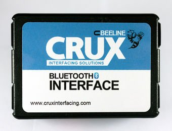 Crux BMW Bluetooth Connectivity Kit (BEEBM-45R) Bluetooth Connectivity Kit for select 1998-2006 BMW Vehicles (iBus Version II) by Crux (Image #1)