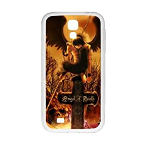Angel of death unique Cell Phone Case for Samsung Galaxy S4