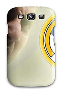 New Shockproof Protection Case Cover For Galaxy S3/ Gonzalo Higuain S Case Cover