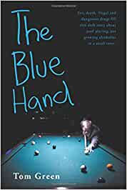 The Blue Hand: Amazon.es: Green, Tom: Libros en idiomas extranjeros