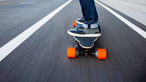 Boosted-Dual-2000W-Electric-Skateboard