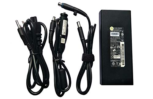 UpBright AC90wCarComboAdapter For INOGEN One BA-207