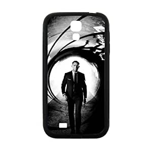 Happy Daniel Craig Cell Phone Case for Samsung Galaxy S4