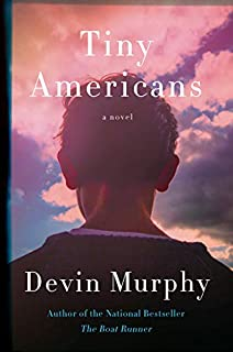 Book Cover: Tiny Americans: A Novel