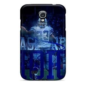 (aTF4480OXag)durable Protection Case Cover For Galaxy S4(dallas Cowboys)
