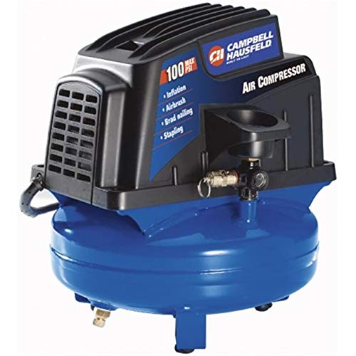 ProtectionPro 1 Gallon Air Compressor from ProtectionPro