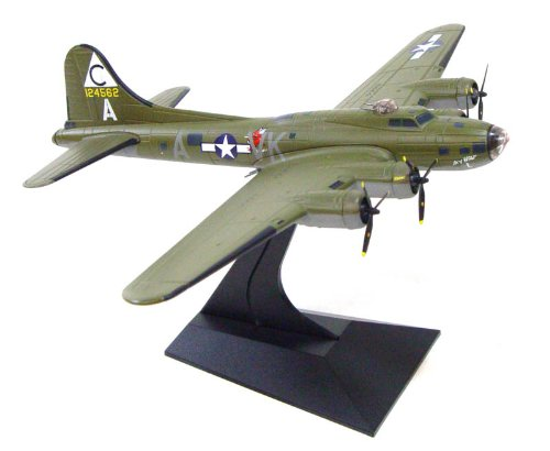 """Dragon 1/144 B-17F-25 Flying Fortress, """"Sky Wolf"""", used for sale  Delivered anywhere in USA"""