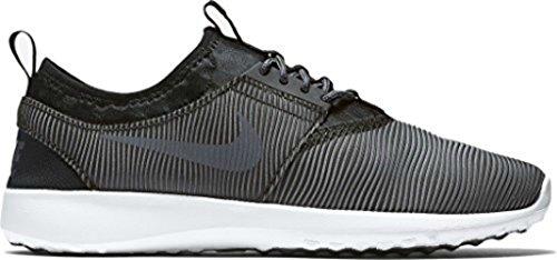 Nike Juvenate Shoe Black/Dark Grey/White 819841-001 Size 12