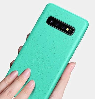 funda Samsung Galaxy S10 [100% Biodegradable] [100% Compostable ...