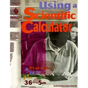 Using a Scientific Calculator