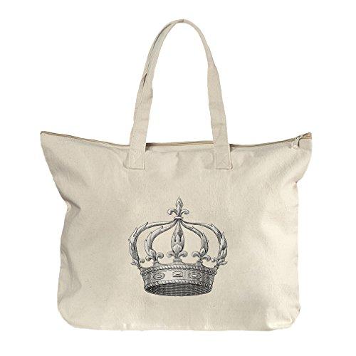 Crown Vintage Handbags - 6