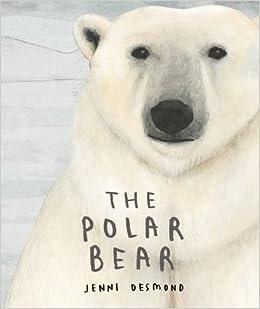 Image result for the polar bear desmond
