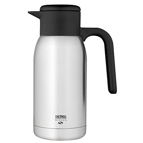 Thermos TGM10SC Stainless Steel 34 Oz. Vacuum Insulated Cara