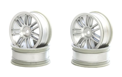 - RE30 Silver / 4pcs RAYS wheels VOLK Racing R246-4106 (japan import)