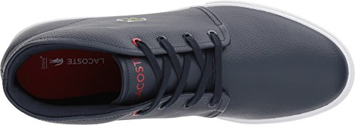 cheap fashionable Lacoste Mens Asparta 118 1 P Navy/White buy cheap exclusive 2014 newest cheap price 1ehr5j