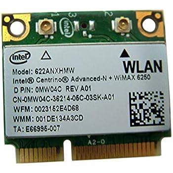 Alienware M17xR3 Intel 6250 WiFi Drivers Download (2019)