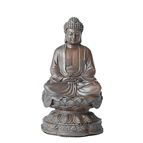 Bronze Statue Figure - 4