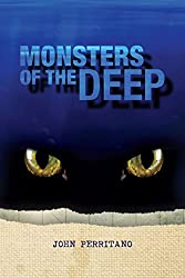 Monsters of the Deep (Red Rhino Nonfiction) (Red Rhino Books: Nonfiction)