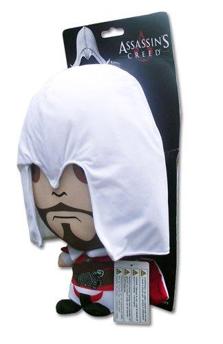 UK-ImportAssassins-Creed-Deformed-Ezio-12-Plush