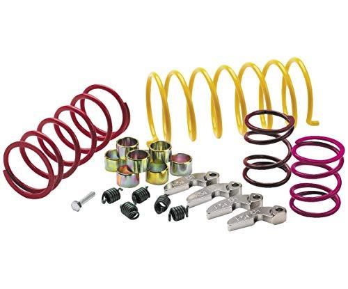 (PIE Sport Utility Clutch Kit with Severe Duty Belt)
