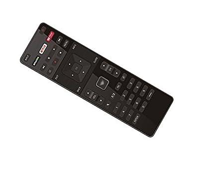 Replaced Remote Control Compatible for VIZIO M49C1 D24-D1 D43D1 M322IB1 E43C2 E70-C3 SMART LED HDTV TV