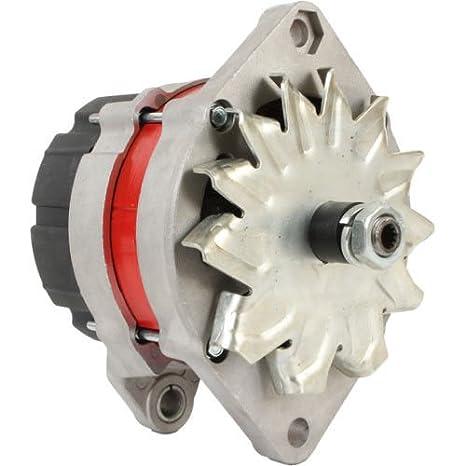 Alternator NEW Holland TL70 TL80 TL90 TL100 w 500364130 12582