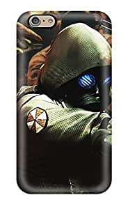 New Style Tpu 6 Protective Case Cover/ Iphone Case - Resident Evil by supermalls