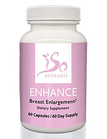 Image result for Breast Enlargement Pill