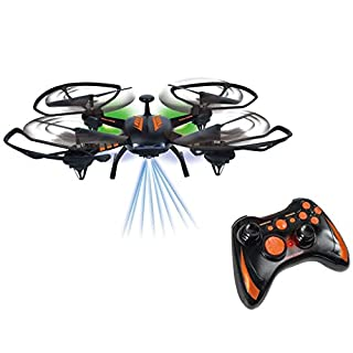 Gear2play Drone Zuma Remote Control Helicopter Toy Children Orange TR80514