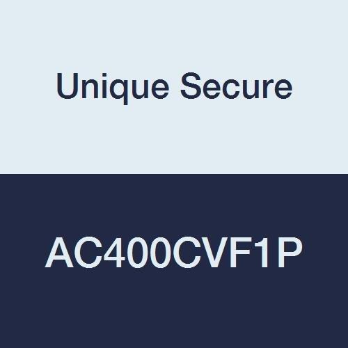 Unique Secure AC400CVF1P Unique Secure Cradle for Model Verifone VX820 Card Terminal
