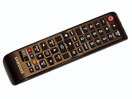 OEM Samsung Remote Control: HTH5500W, HT-H5500W, HTH5500W/ZA