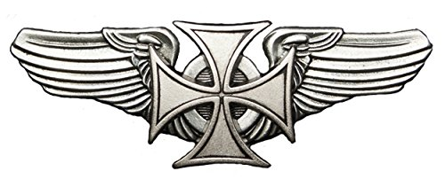 Emblem Cross Iron (IRON CROSS ROAD WING)