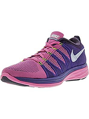 designer fashion 2cbc0 c3d4b ... usa image unavailable. image not available for. color nike womens  flyknit lunar2 d26af 02b67