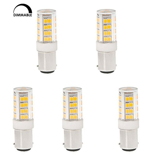 Led Light Bulb Amperage - 5