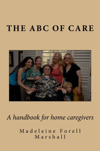Download ABC of Care: A handbook for home caregivers pdf