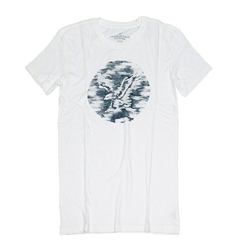 American Eagle Lightweight Graphic T Shirt