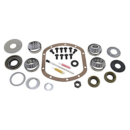 - Yukon Gear & Axle (YK D30-F) Front Master Overhaul Kit for Dana 30 Axle