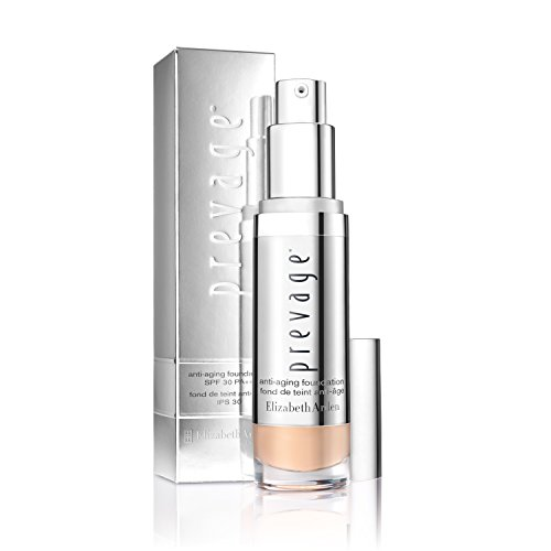 - Elizabeth Arden Prevage SPF 30 Anti-Aging Foundation, Shade 2, 1 oz
