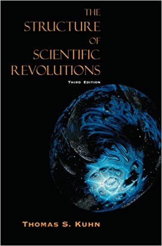 image for The Structure of Scientific Revolutions