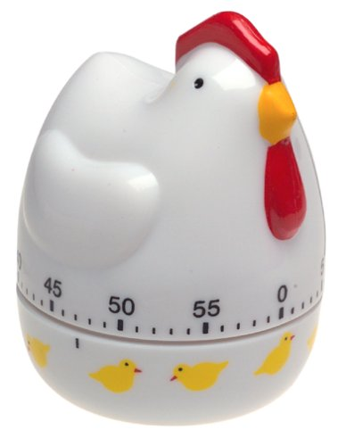 Norpro Chicken Timer ()