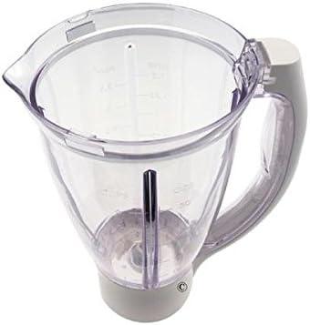 Bol mezclador de desnudo sin (Tapa para robot de cocina moulinex ...