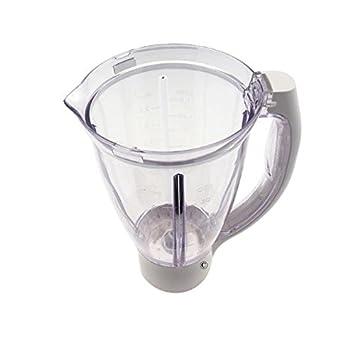 Cuenco licuadora Nu (sin tapa) para robot de cocina Moulinex ...
