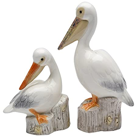 41C5BnWyh0L._SS450_ Beach Salt and Pepper Shakers & Coastal Salt and Pepper Shakers