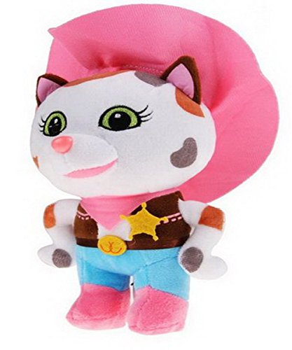 Playset Sheriff Callie