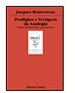 Prodigios E Vertigens Da Analogia (Em Portuguese do Brasil)