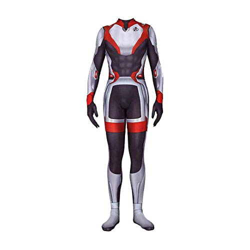 - WKDFOREVER 6D Captain Fashion Cosplay Hoodie Jacket Costume (X-Large,Battle Uniform)