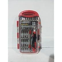 Husky 23 Piece Precision Screwdriver Set #471793