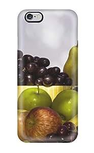 High Impact Dirt/shock Proof Case Cover For Iphone 6 Plus (fruit Food Fruit) wangjiang maoyi