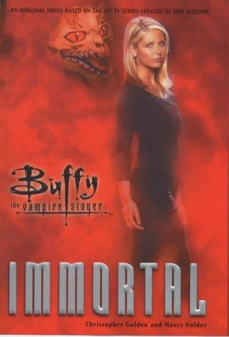 Immortal: Buffy the Vampire ()