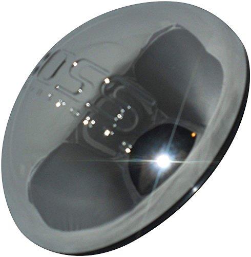 Boss Motorsports 2 Pack 3271 Replacement Wheel Center Cap